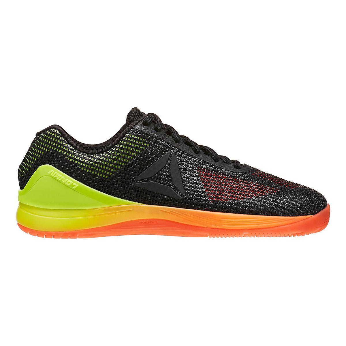 31cff26c470a Womens Reebok CrossFit Nano 7 Weave Cross Training Shoe at Road Runner  Sports