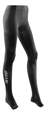 Womens CEP Recovery+ Pro Tights & Leggings Pants