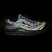 Mens Altra Torin iQ Running Shoe - Grey/Yellow 9.5