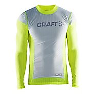 Mens Craft Active Extreme 2.0 Crewneck Long Sleeve Technical Tops