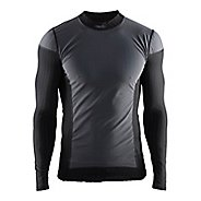 Mens Craft Active Extreme 2.0 Crewneck WS Long Sleeve Technical Tops