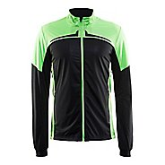 Mens Craft Intensity Cold Weather Jackets - Deep/Flumino M