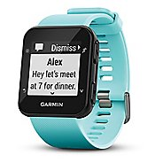Garmin Forerunner 35 GPS Running Watch + Wrist HRM Running Watch Monitors