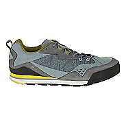 Mens Merrell Burnt Rock Casual Shoe - Castlerock 10