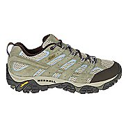Womens Merrell Moab 2 Waterproof Hiking Shoe - Dusty Olive 10