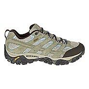 Womens Merrell Moab 2 Waterproof Hiking Shoe - Dusty Olive 8.5