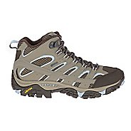 Womens Merrell Moab 2 Mid Gore-Tex Hiking Shoe
