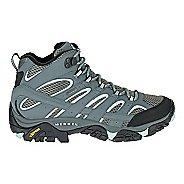 Womens Merrell Moab 2 Mid GTX Trail Running Shoe - Sedona Sage 6.5