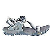 Womens Merrell All Out Blaze Web Hiking Shoe - Vapor 10