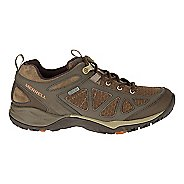 Womens Merrell Siren Sport Q2 WTPF Hiking Shoe - Slate Black 6.5