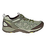 Womens Merrell Siren Sport Q2 WTPF Hiking Shoe - Dusty Olive 10.5