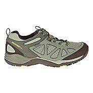 Womens Merrell Siren Sport Q2 WTPF Hiking Shoe - Dusty Olive 5.5