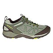 Womens Merrell Siren Sport Q2 Hiking Shoe - Dusty Olive 5.5