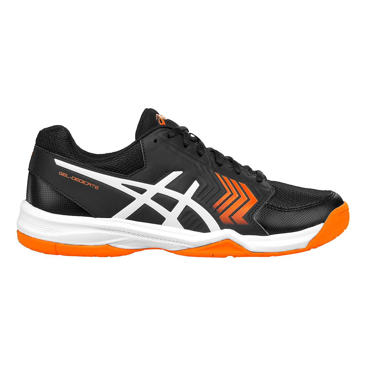 cheaper 6b468 de581 Mens ASICS Gel-Dedicate 5 Court Shoe at Road Runner Sports