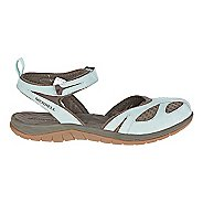 Womens Merrell Siren Wrap Sandals Shoe