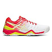 Womens ASICS Gel-Resolution 7 Court Shoe