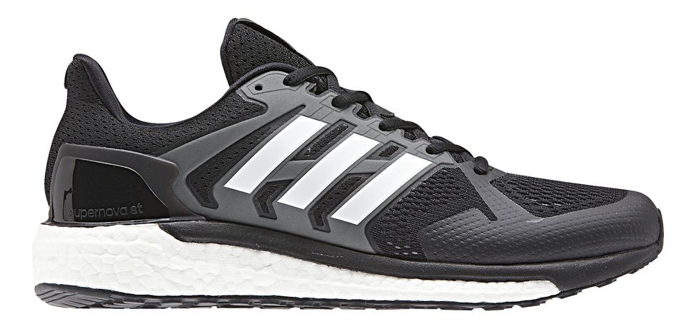 c80002496cf2a Mens adidas Supernova ST Running Shoe at Road Runner Sports