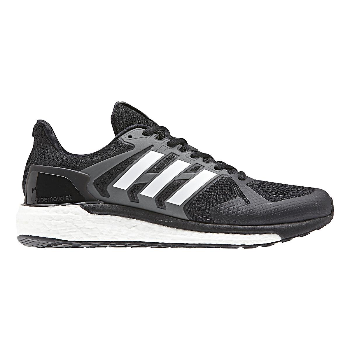 new product d3af8 f25f2 Mens adidas Supernova ST Running Shoe at Road Runner Sports