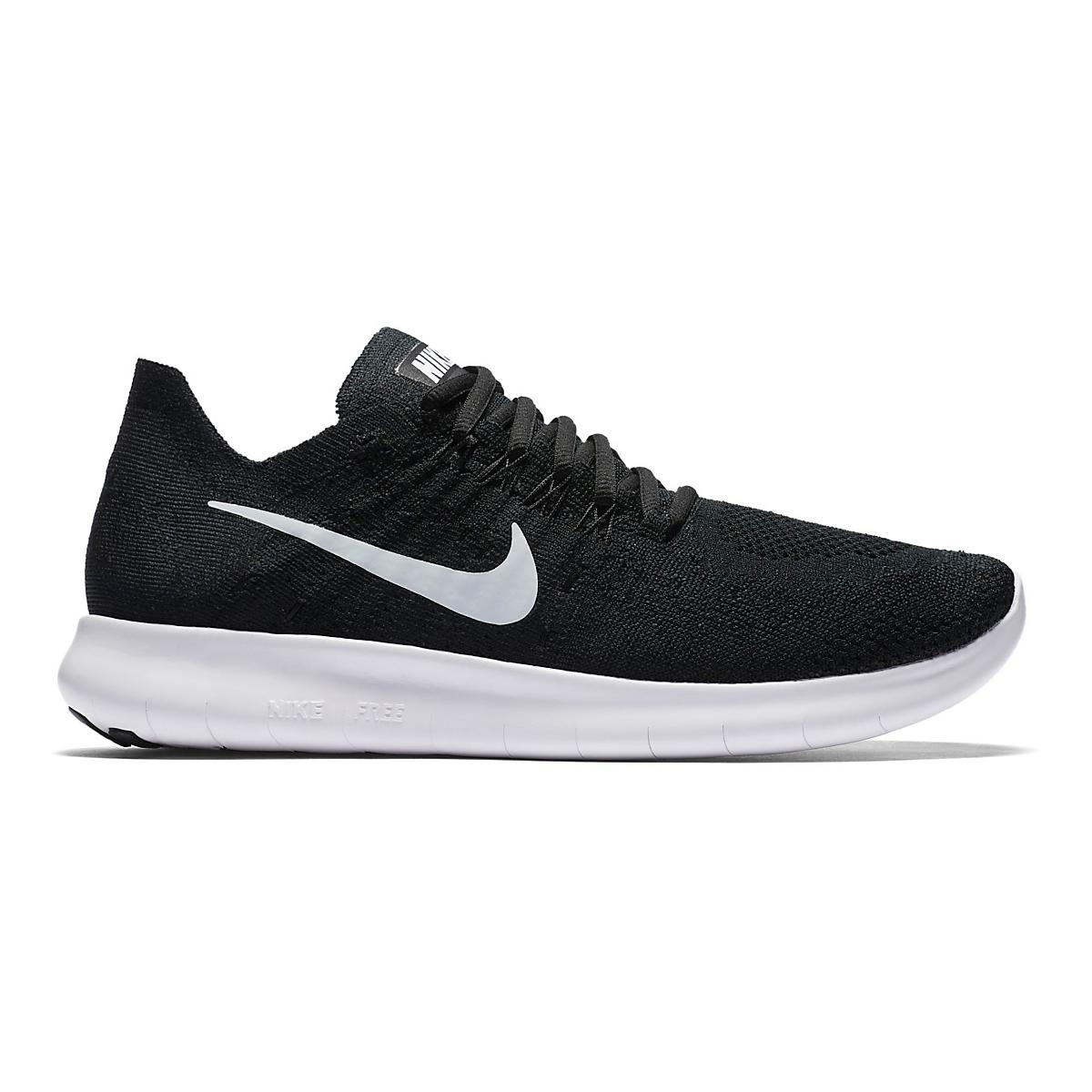 newest 0a8b3 7934e Womens Nike Free RN Flyknit 2017 Running Shoe at Road Runner Sports