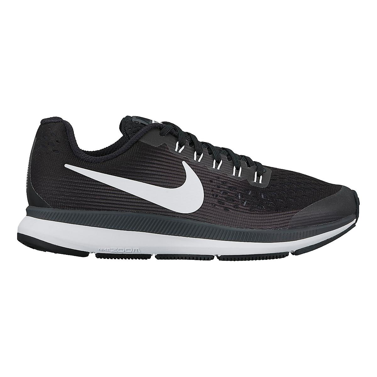 Kids Nike Air Zoom Pegasus 34 Running Shoe