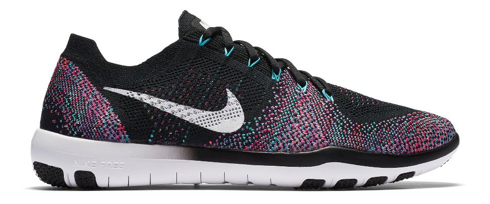 ede384b5e8597 Womens Nike Free Focus Flyknit 2 Cross Training Shoe at Road Runner Sports
