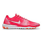 Womens Nike Free Focus Flyknit 2 Cross Training Shoe
