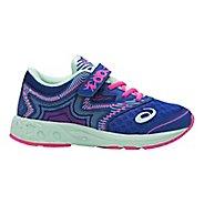 Kids ASICS Noosa FF Running Shoe - Blue Purple/Mint 1.5Y