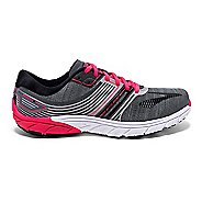 Womens Brooks  PureCadence 6 Running Shoe - Castle Rock/Black 6.5