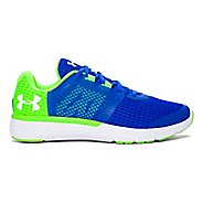 Kids Under Armour Micro G Fuel RN Running Shoe - Ultra Blue 7Y