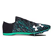 Under Armour Speedform Miler Pro Track and Field Shoe - Vapor Green 8
