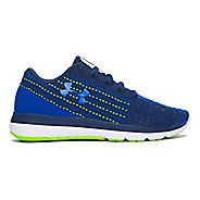 Under Armour Slingflex  Running Shoe - Opal Blue/Navy 7Y
