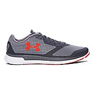 Mens Under Armour Charged Lightning Running Shoe - Rhino Grey 7