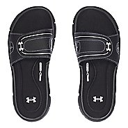 Under Armour Ignite VIII SL Sandals Shoe - Black 4Y