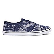Womens Under Armour Street Encounter Floral Casual Shoe - Grey/Wolf 8