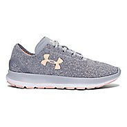 Womens Under Armour Speedform Slingride Tri  Running Shoe - Overcast Grey 8