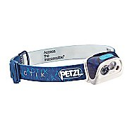 Petzl Actik Headlamp Safety