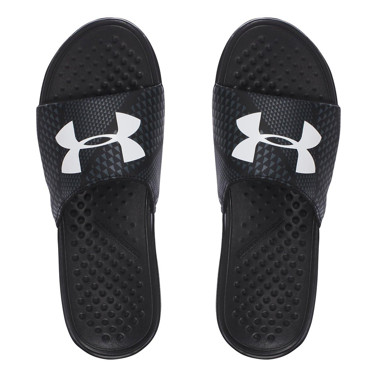 8c003bef6c68e0 Mens Under Armour Strike Micro Geo SL Sandals Shoe at Road Runner Sports