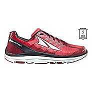 Mens Altra Provision 3.0 Running Shoe - Orange 8