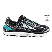 Altra Provision 3.0 Running Shoe - Black/Grey 6