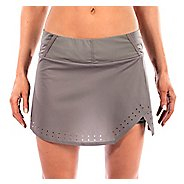 Womens Altra Performance Skort Skorts Fitness Skirts