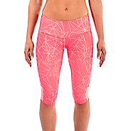 Womens Altra Capri Tight Capris Pants
