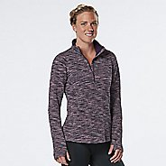 Womens R-Gear Layer Up Quilted Half-Zips & Hoodies Technical Tops - Let's Jam M