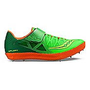 Mens Saucony Uplift HJ2 Track and Field Shoe