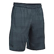 "Mens Under Armour Raid Jacquard 10"" Unlined Shorts"