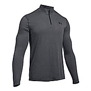 Mens Under Armour Threadborne 1/4 Zip Half-Zips and Hoodies Technical Tops