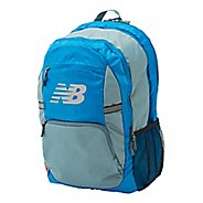 New Balance Accelerator Backpack Bags - Electric Blue