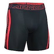 Mens Under Armour HeatGear Supervent 2.0 Compression & Fitted Shorts