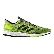 Mens adidas PureBoost DPR Running Shoe - Light Grey 13