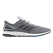 Mens adidas PureBoost DPR Running Shoe - Light Grey 10