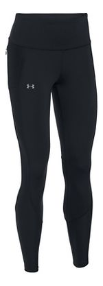 Womens Under Armour Run True Tights & Leggings Pants